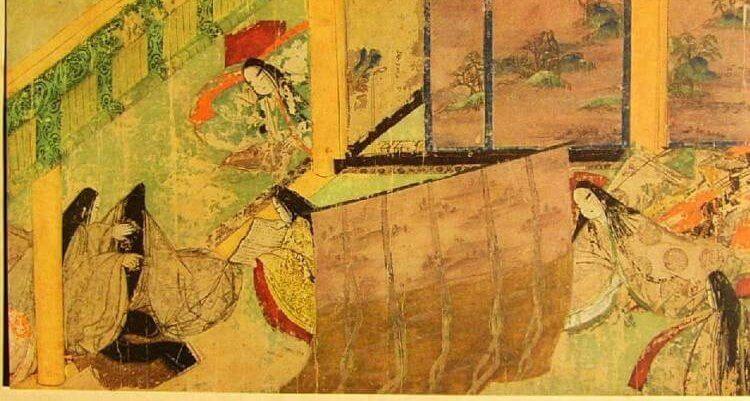 Heian, el naixement de la literaturacortesana